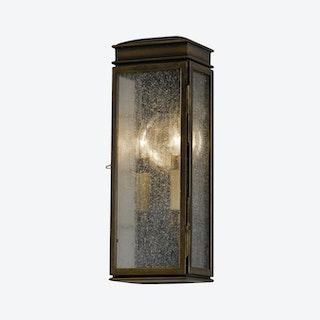 Whitaker Lantern - Astral Bronze
