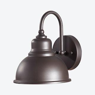 Darby Lantern - Oil Rubbed Bronze