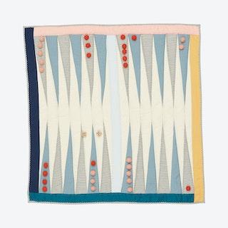 Game Qulit - Backgammon