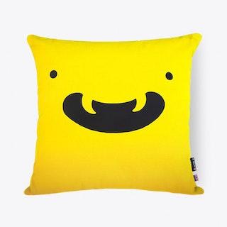 Osoroshii Cushion Friend