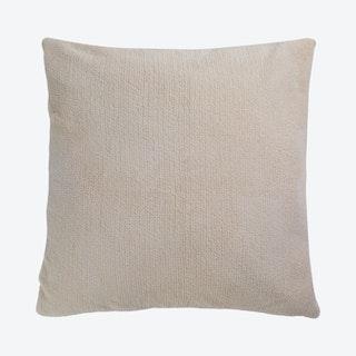 Snug Floor Pillow - Sahara Tan