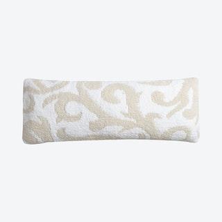 Casablanca Lumbar Pillow - Sahara Tan