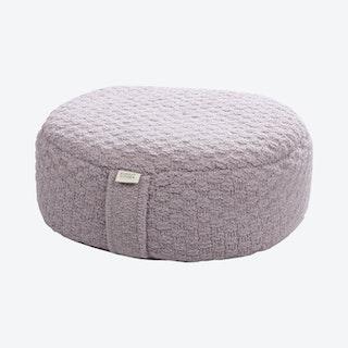 Crystal Meditation Pillow - Purple Haze