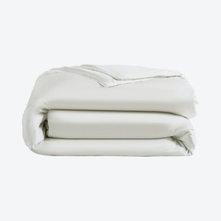 Duvet Cover - Buttermilk - Premium Bamboo