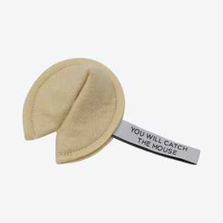 Catch the Mouse Kitty Fortune Cookie