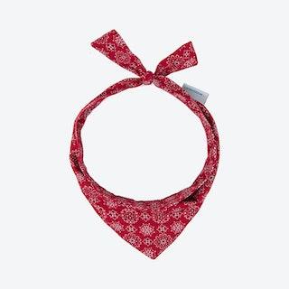 Classic Dog Neckwear - Red