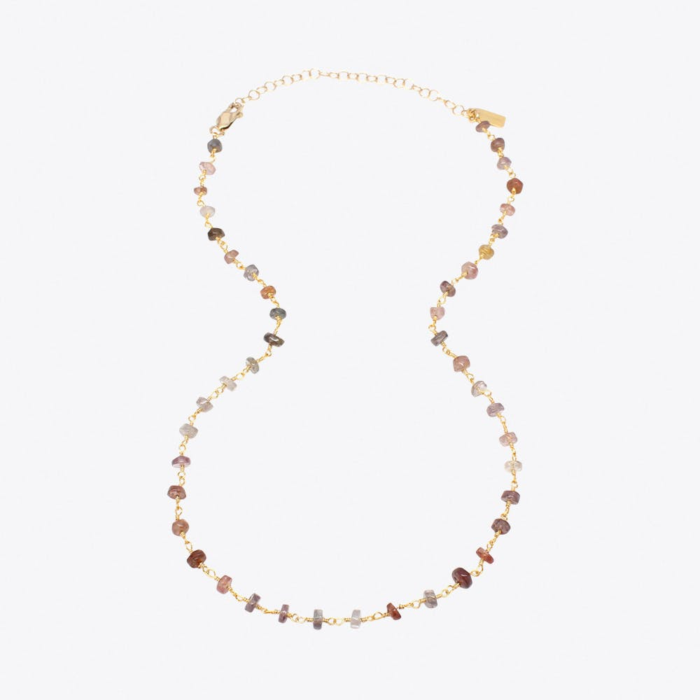 Lily Choker with Multi Spinal