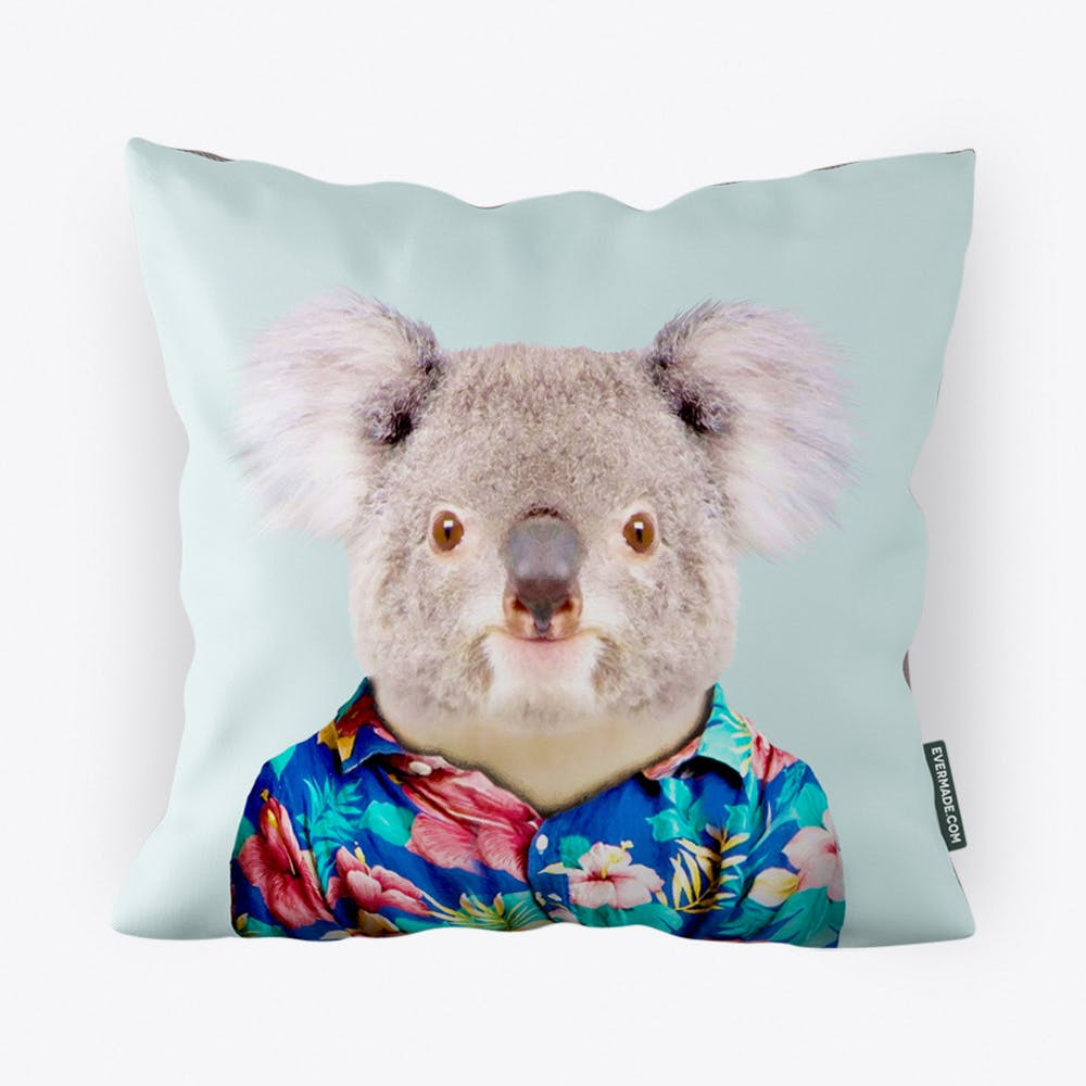 Koala Cushion
