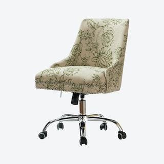 Alida Task Chair - Green