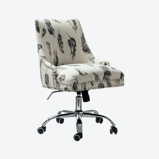 Alida Task Chair - Grey