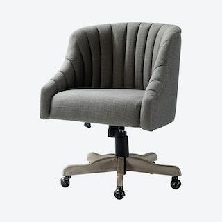 Dante Task Chair - Grey