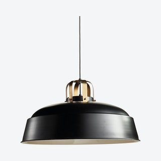 Holbrooke Pendant Light - Matte Black