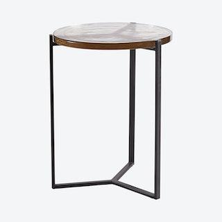 Trieste Table - Black