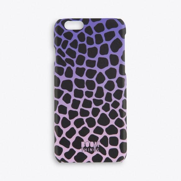 wholesale dealer 048c0 764c0 Turtle in Lilac iPhone 6 Case