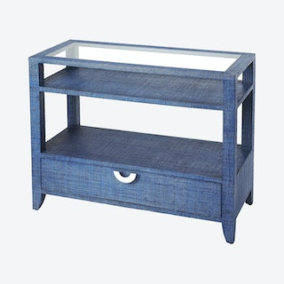 Amelle Console Table