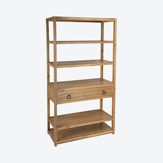 Lark Bookshelf - Natural