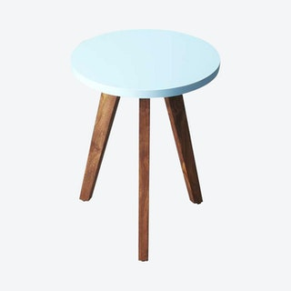 Oceanside Contemporary Bunching Table