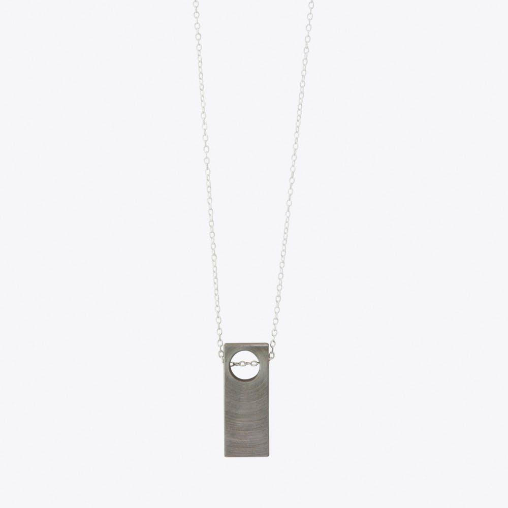 Orbit Necklace