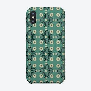 Radiant Blooms Phone Case