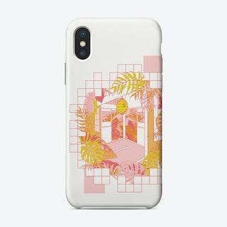 Tatami Phone Case