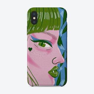 Wood Nymph Phone Case