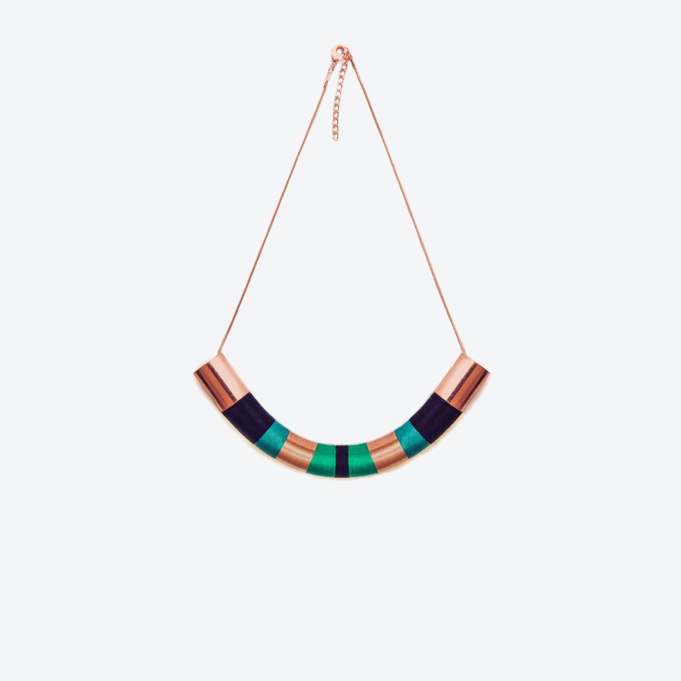 TOOBA.L Necklace N°3