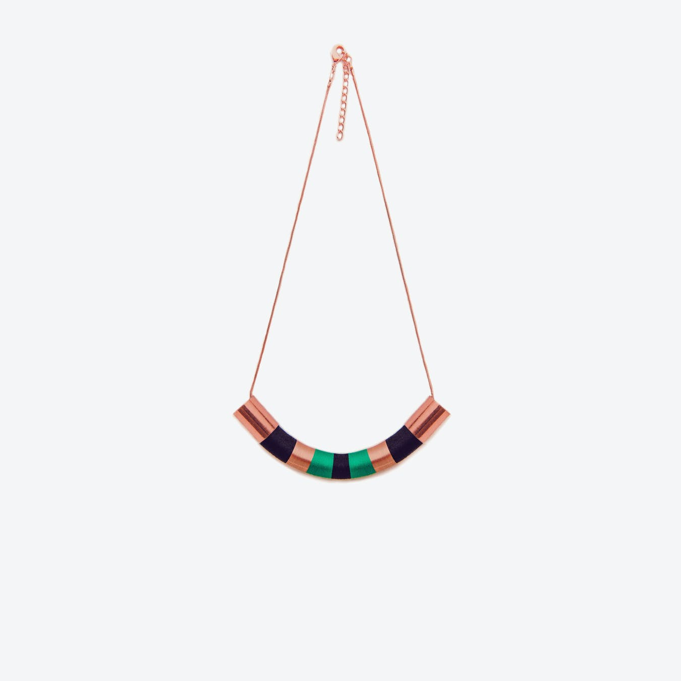 TOOBA.S Necklace N°3