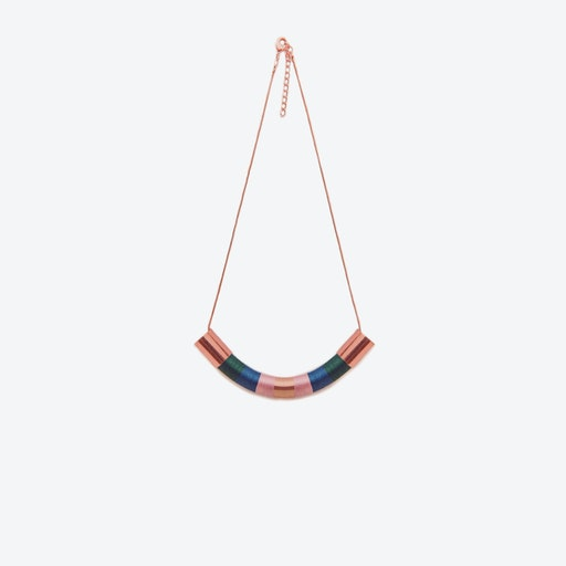 TOOBA.S Necklace N°8