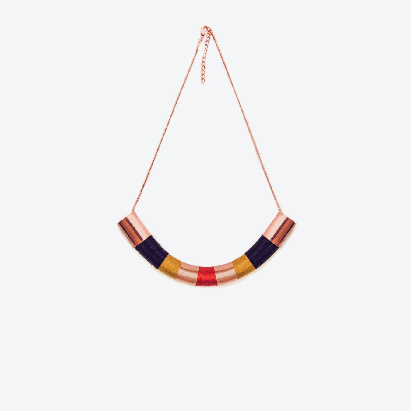 TOOBA.L Necklace N°17