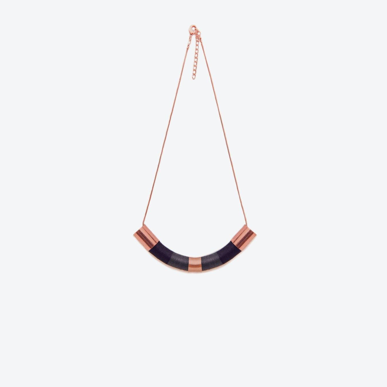 TOOBA.S Necklace N°13