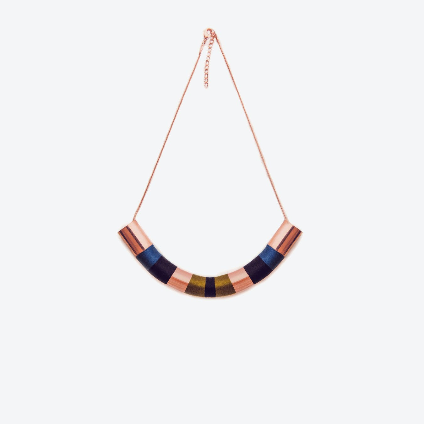 TOOBA.L Necklace N°21