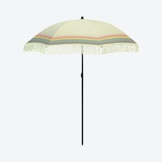 The Strand Beach Umbrella - Multicolored