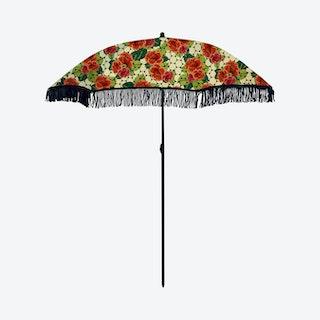Solana Beach Umbrella - Multicolored
