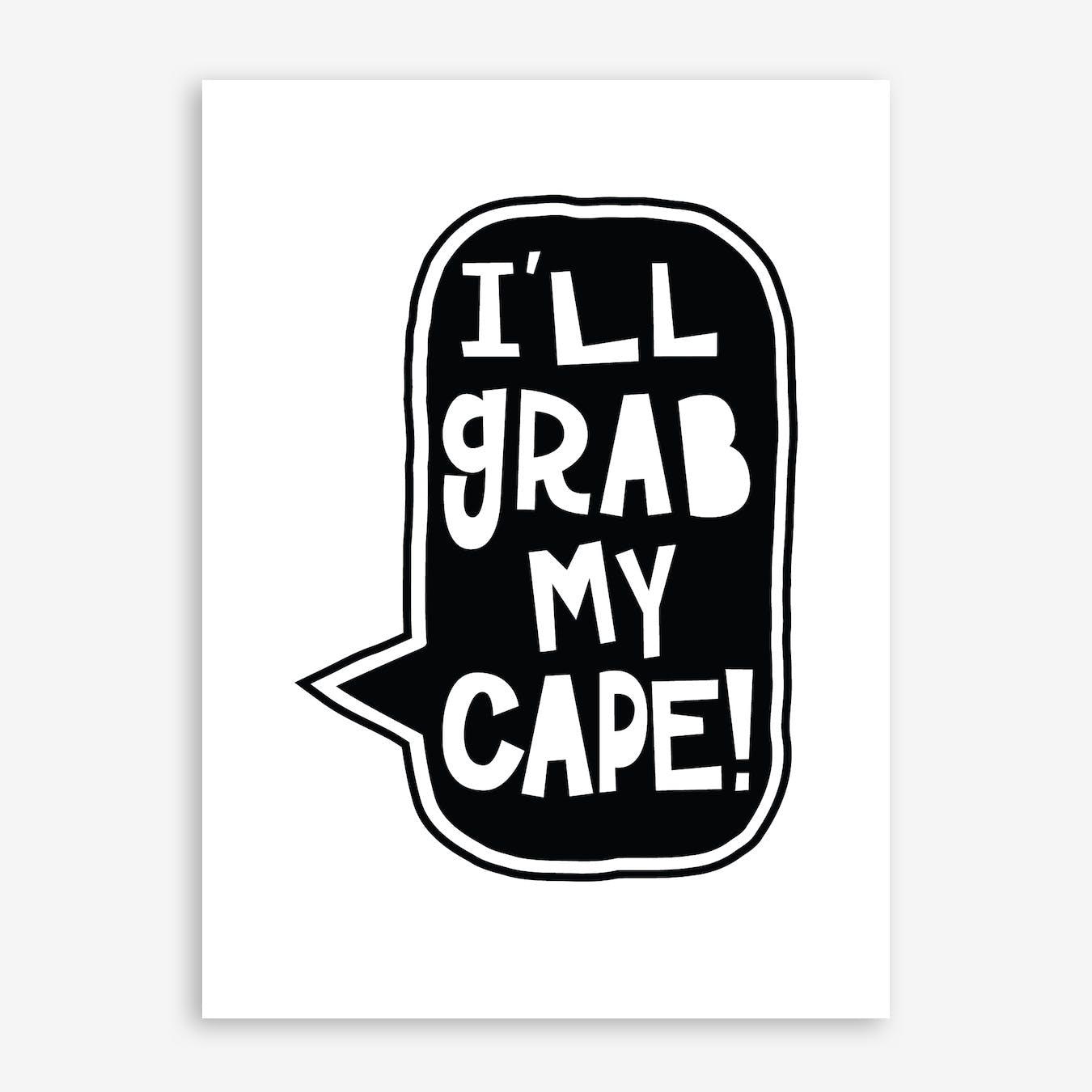 Cape Print