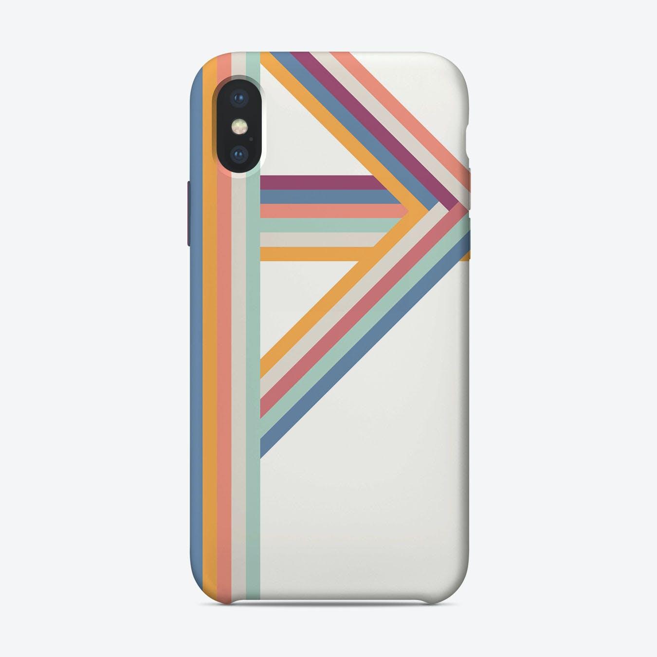 All Roads iPhone Case