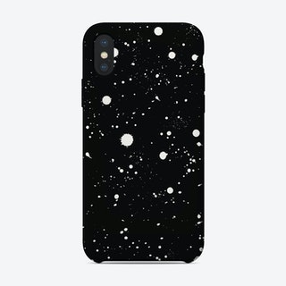 Paint Splatter iPhone Case
