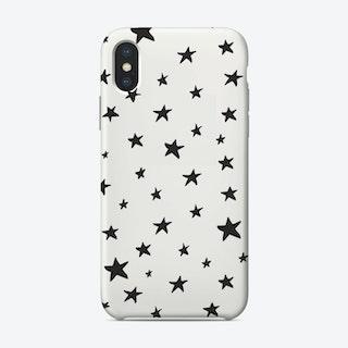 Stars I  iPhone Case