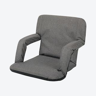 Ventura Seat - Heathered Gray