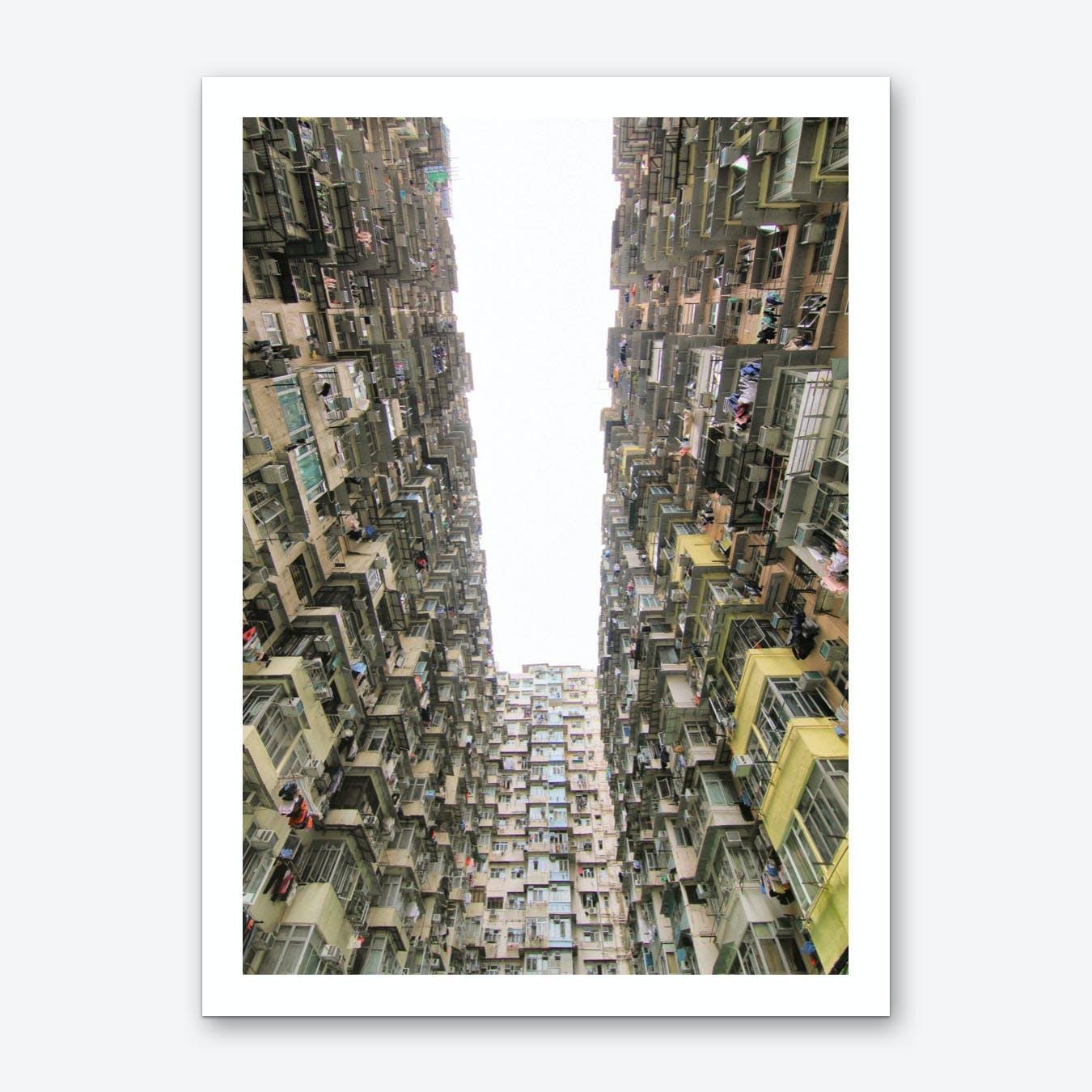 Yick Cheong 1 Art Print