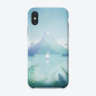 The Lake Phone Case