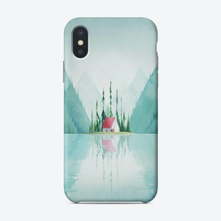 The Island Phone Case