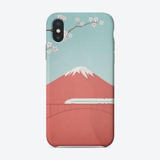 Japan Phone Case