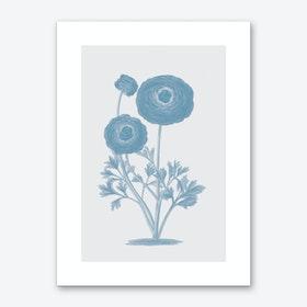 Flower No.2 Art Print