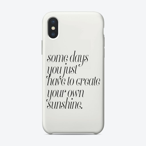 A3 Part10 iPhone Case