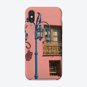 Oh Cuba iPhone Case