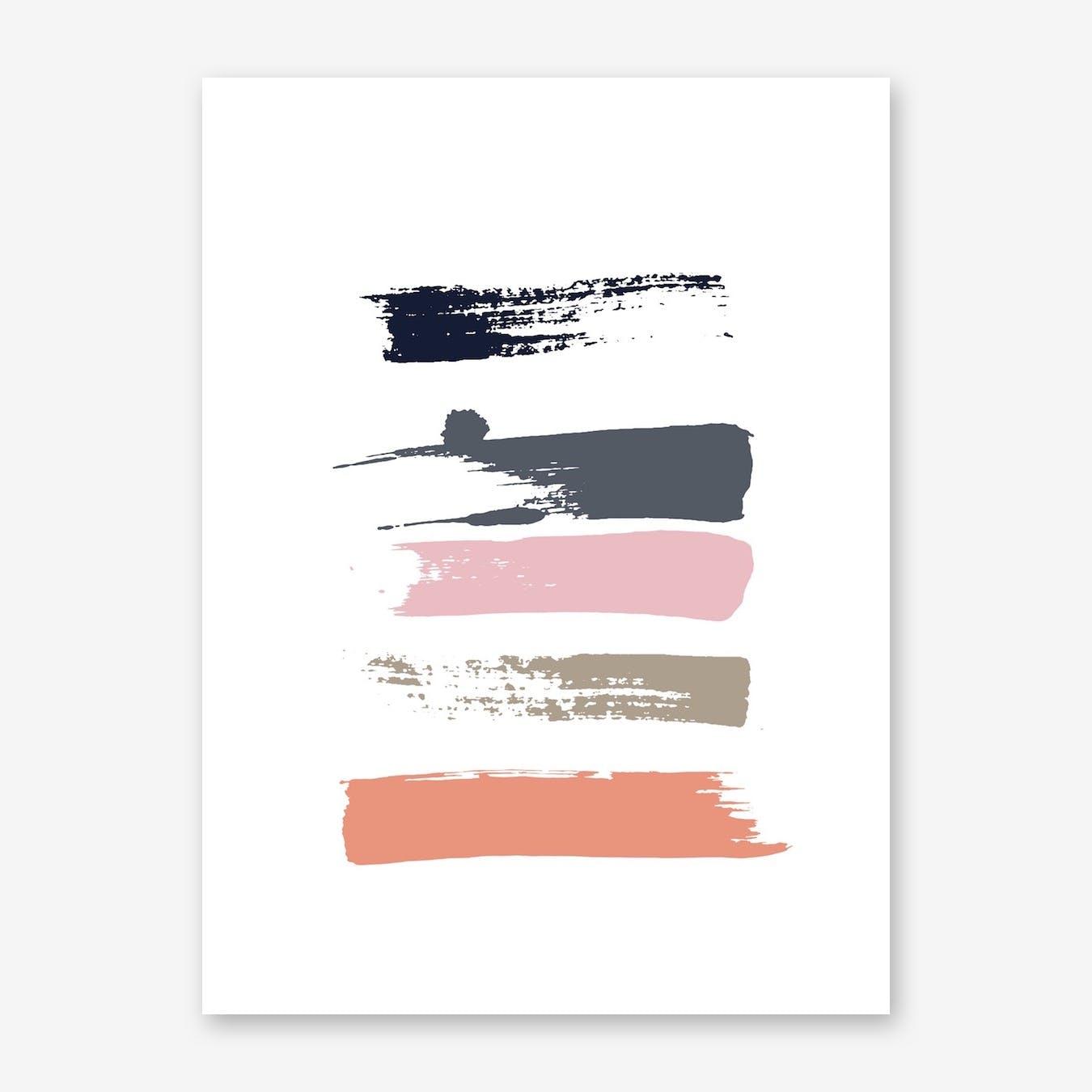 Skin Art Print