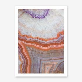 Atlantis In Art Print