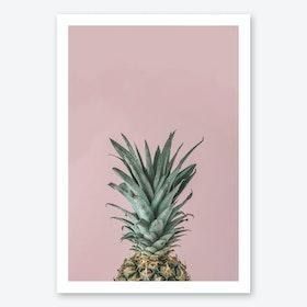 Tropicana Print