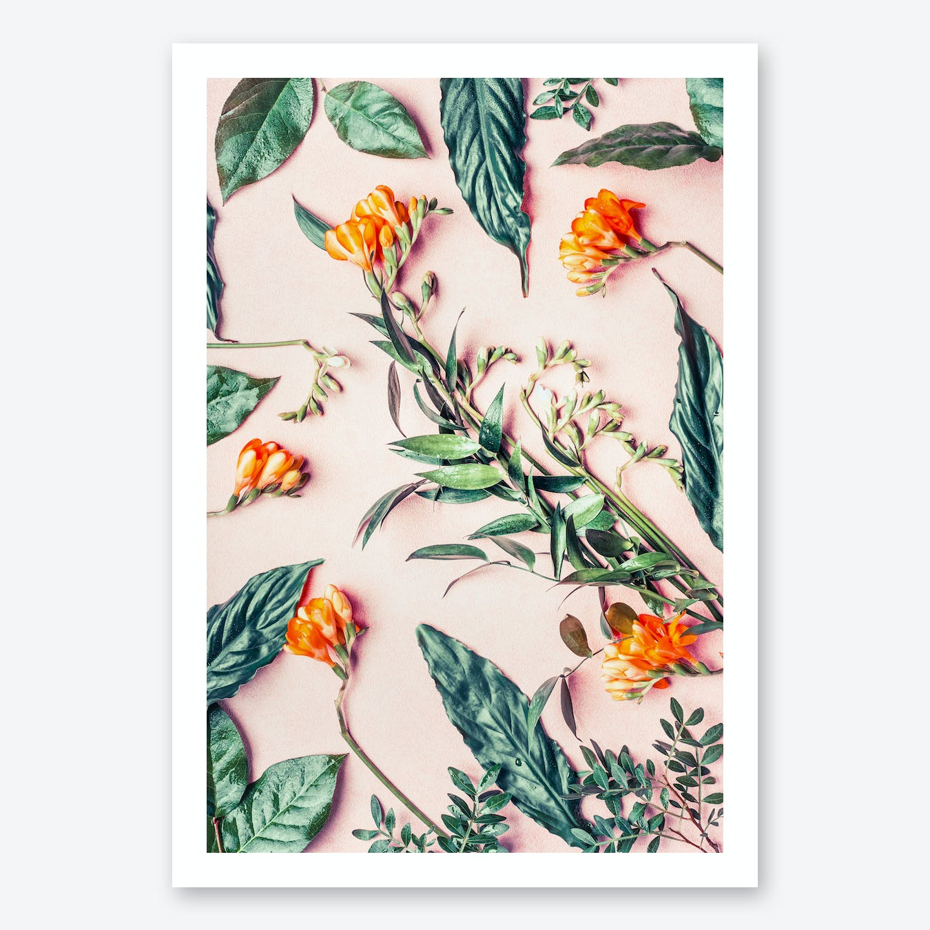 Harvest I Art Print