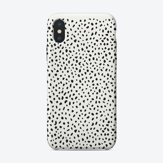 Dottie For You iPhone Case